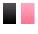 Sort og pink