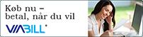 ViaBill Faktura - Køb nu og betal først om 14 dage.